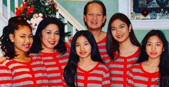 Woman survives crash that killed husband,  4 daughters