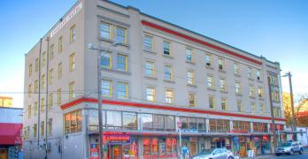 The Best of Chinatown ID  —  Hostelling International at the American Hotel