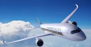 Singapore Airlines announces nonstop service to Sea-Tac