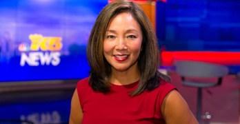 Elisa Hahn leaves KING 5