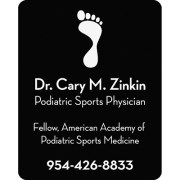 Zinkin Podiatric Sports