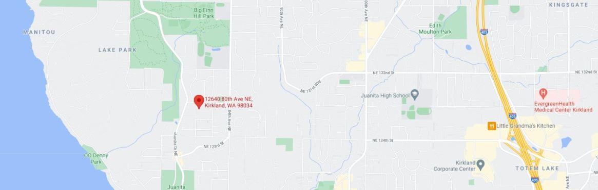Devitt Homesite 1 Map