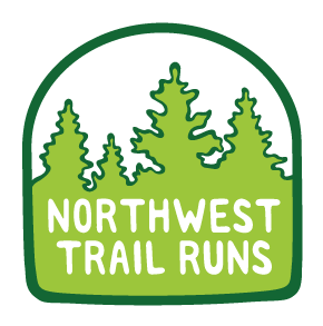 Northwest Trail Runs Race Button