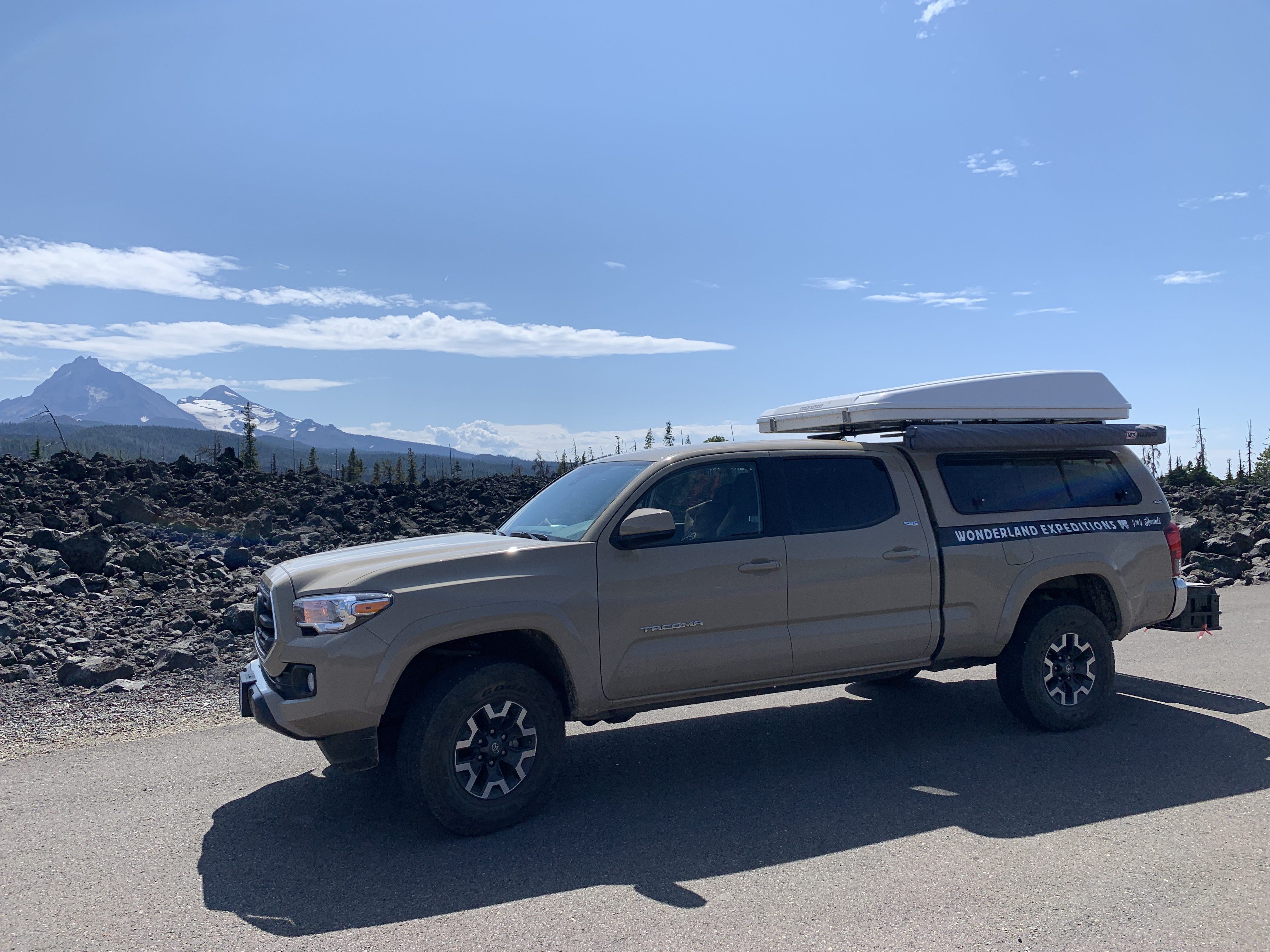 Adventure Kings Roof Top Tent Weight wonderland expeditions bandit review