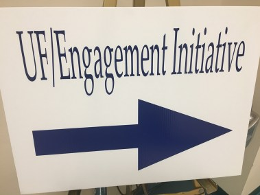 UF Engagement