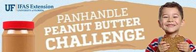 Panhandle Peanut Butter Challenge