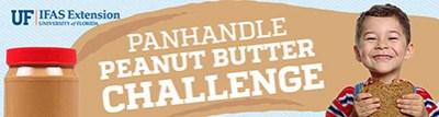 Panhandle Peanut Butter Challenge