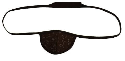 comfortable bands for eye patches