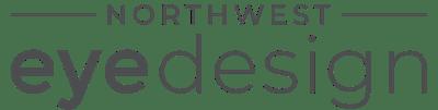 Northwest Eye Design Footer Logo