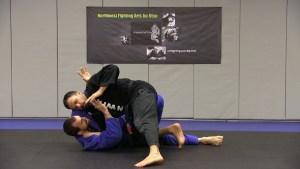 Jiu Jitsu Training in Portland OR