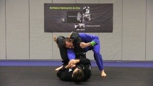 Brazilian Jiu Jitsu Classes in Portland