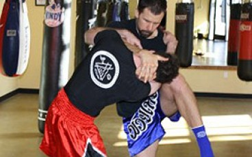 The importance of Muay Thai as a mental training tool
