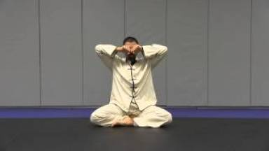 beginners sitting meditation