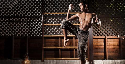 Beginner Muay Thai in Portland