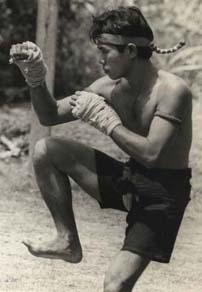 Muay Thai Portland