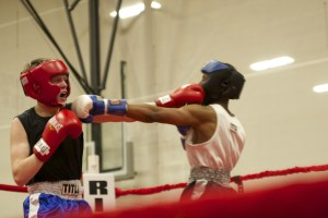 Learn to boxing in Porltand
