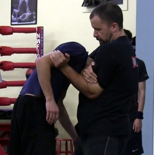 jiu jitsu arm bar
