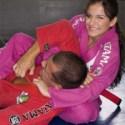 Women Brazilian Jiu Jitsu Portland