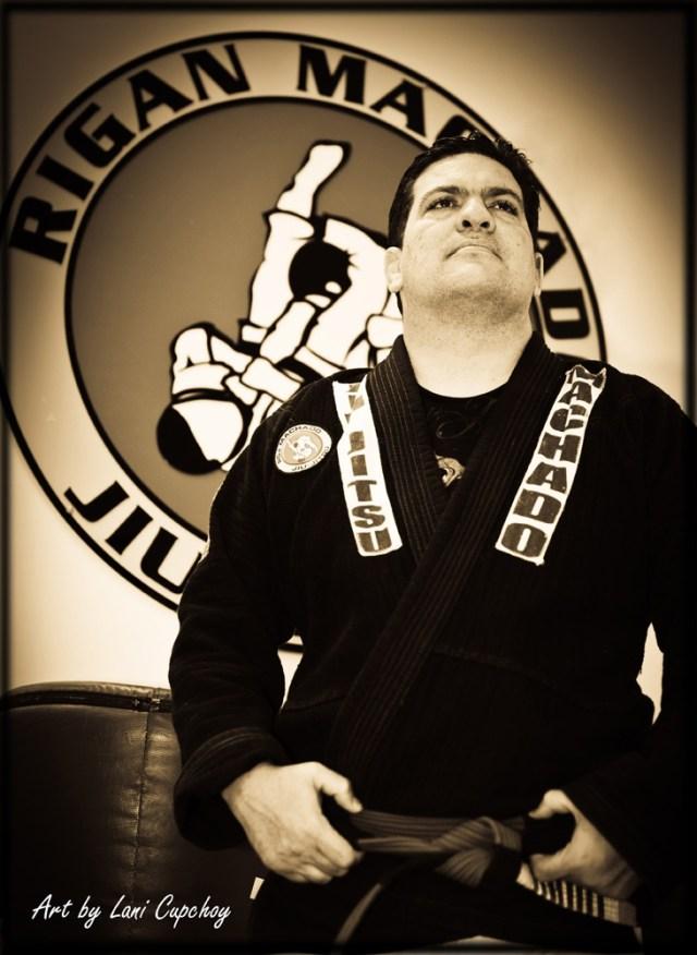Rigan Machado Jiu Jitsu