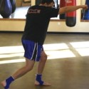 Muay Thai Gym Portland