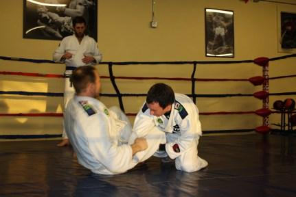 What Makes BJJ Good for Self-Defense?
