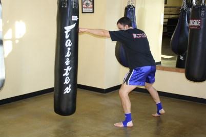 Muay Thai Kickboxing in Portland Oregon