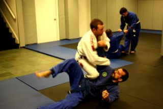 Where does Brazilian Jiu Jitsu Come From?
