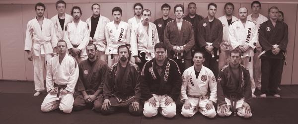 terrorist beaten with jiu jitsu