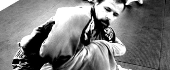 Jiu JItsu Grappling in Portland