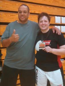 Women's Jiu Jitsu in Portland