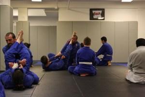 Jiu Jitsu School in Portland, OR
