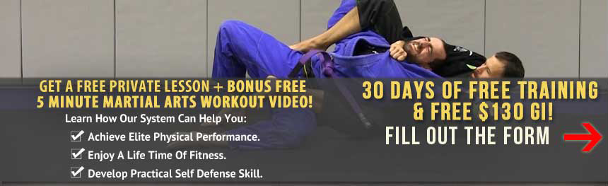 Brazilian Jiu-Jitsu Classes in Portland, Oregon | NWFA