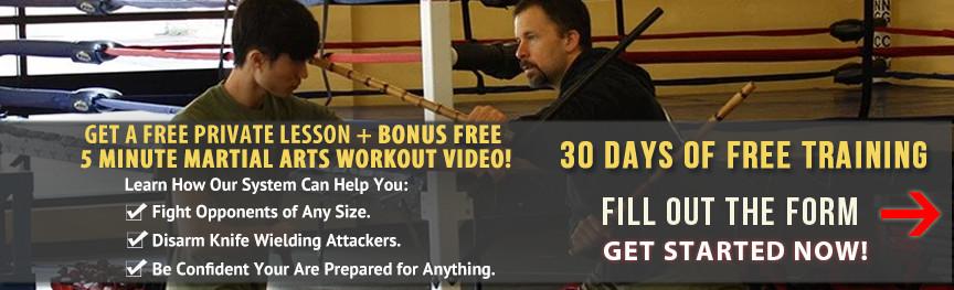Eskrima/Kali/Arnis Training in Portland, OR | 30 Days Free