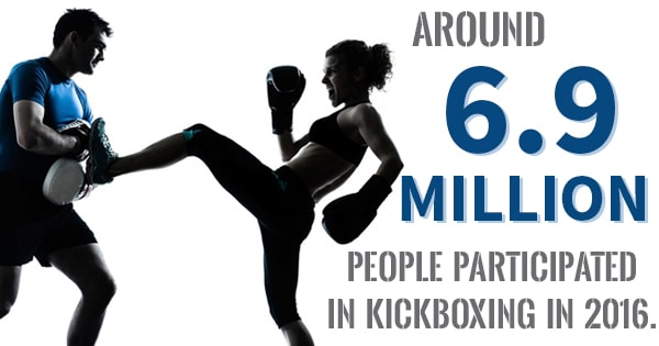 kickboxing classes