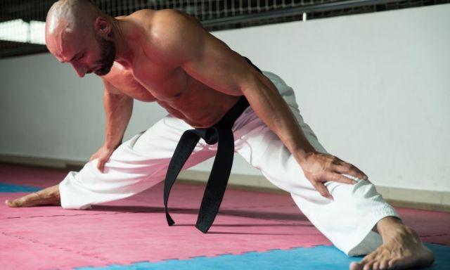 Stretches That Improve Brazilian Jiu-Jitsu