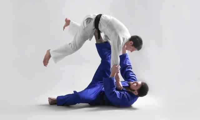 Improve Your Jiu-Jitsu Skills Using These Tips
