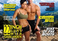 NW Fitness Magazine – Full Issue (Cover-Jen Turnbull & Rick Parchen)