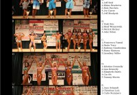 2012 NPC Vancouver USA Natural & Tanji Johnson Classic