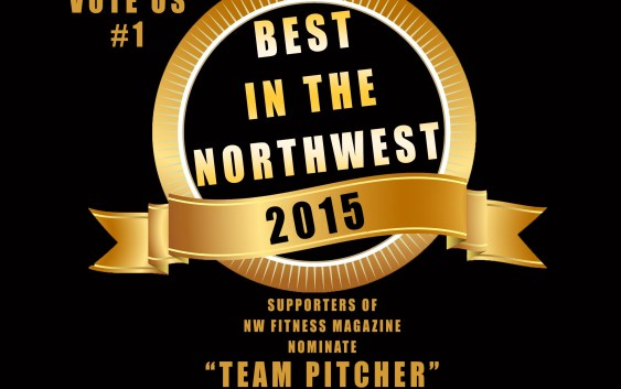 Team Pitcher- Jacques Pitcher - Kris Pitcher