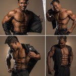 Roland , NW Fitness Magazine Sponsored Athlete / Model