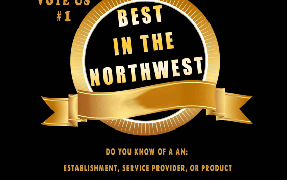NW Fitness Mag Best in the NW