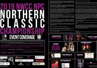 2019 N.P.C Northern Classic Contest Coverage – NW Fitness Magazine