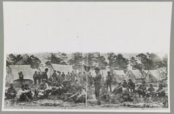 Alabama Troops in Pensacola 1861-1862