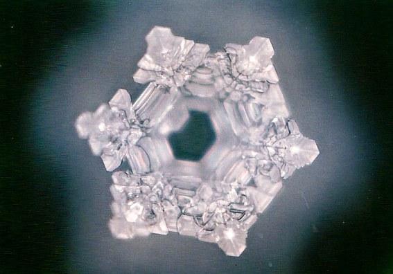 Flaska Crystal