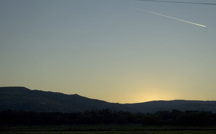 Havre Sunrise
