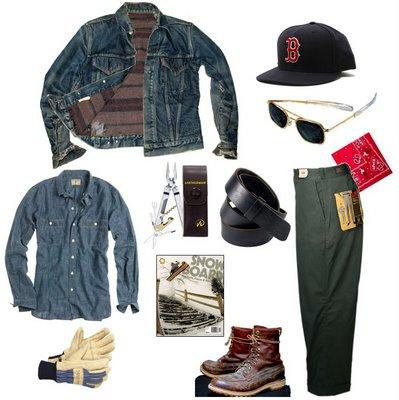 H-D Clothing Bundle