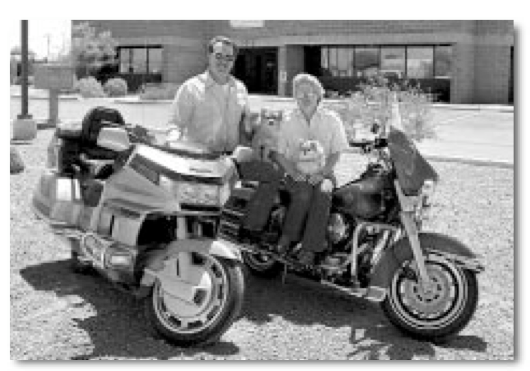 John and Melinda formed J&M in 1978