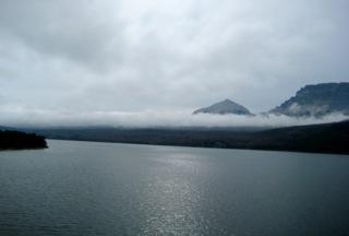 St. Mary Lake - Glacier