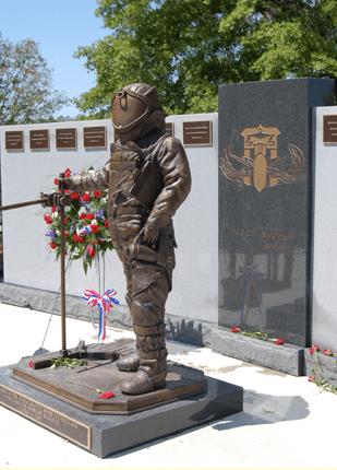 HDS Memorial