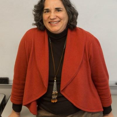 Gina DeNardo Graf